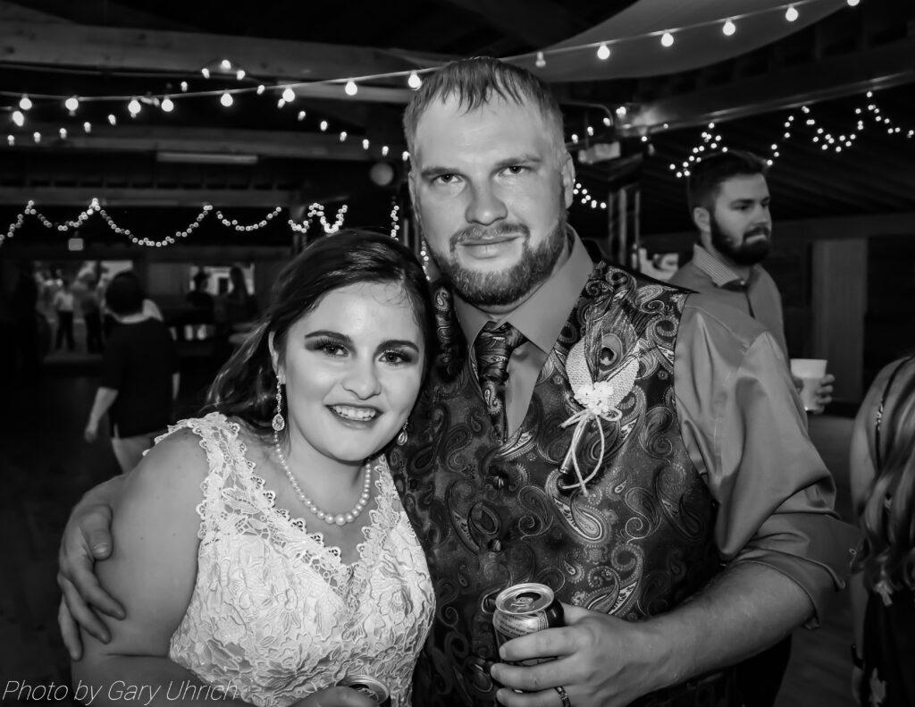 Wedding Rebecca Drew 3-1