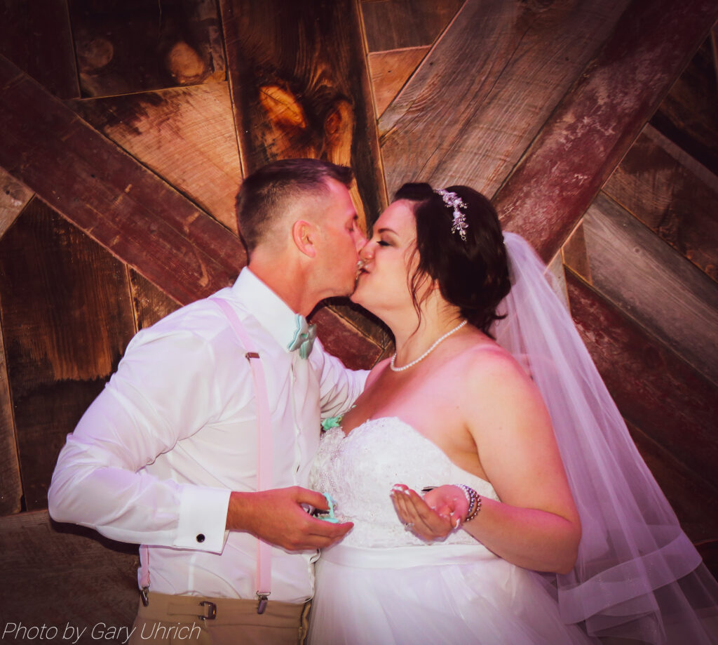Wedding Stephanie Levi 7-1